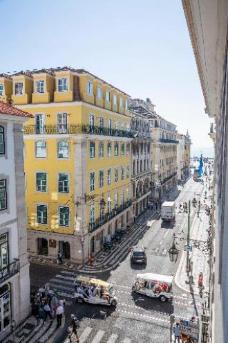 Hello Lisbon Baixa Ouro Collection Serviced Apartments