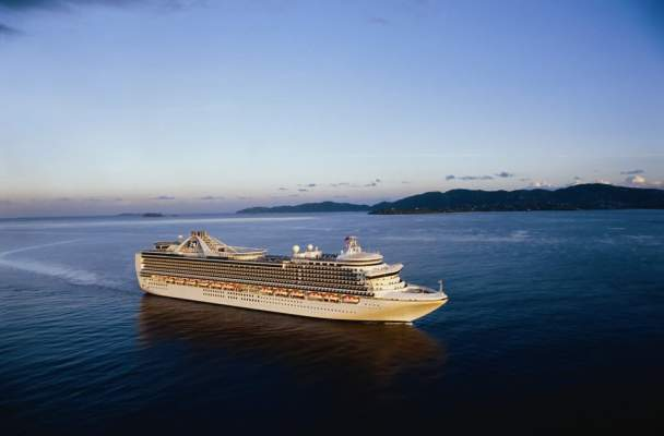 Crown Princess